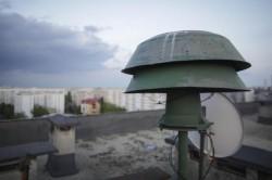 Zeci de sirene vor răsuna în tot Aradul! IGSU face verificări la sistemele de alarmare a populaţiei