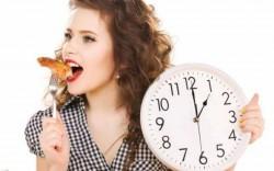 AFLĂ care sunt alimentele pe care le consumi la ore greșite !