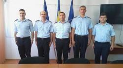 Avansări la ISU Arad