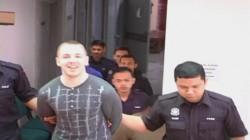 Ionuț Gologan ar putea scăpa de pedeapsa cu moartea primită în Malaezia
