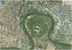 Cetatea Aradului, ignorată de Guvernul PSD: nu a fost inclusă în Masterplanul pe Turism!