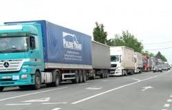 Restricţii de circulaţie pe drumurile din Arad şi alte 5 judeţe