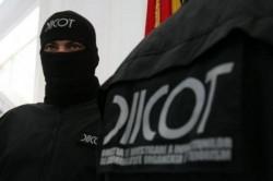 CUTREMUR în servicii : DIICOT a reținut un ofițer SRI în Arad !