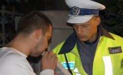 Asaltul şoferilor rupţi de beţi şi fără permis, pe străzile Aradului!