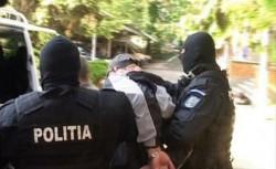 Bărbaţi din Timiş, reţinuţi pe poliţiştii arădeni după mai multe spargeri în judeţul Arad! Prejudiciul: 130.000 lei!
