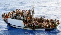 Cetăţeni din Bulgaria, Turcia şi Cipru, arestaţi preventiv pentru călăuzirea a peste 160 de migranţi în România