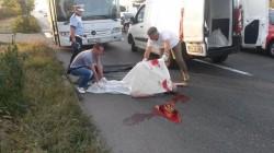 Un MORT în urma unui accident de circulație, produs de un copil de 16 ani !