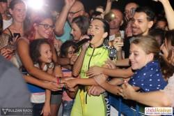 INNA a adunat 10.000 de arădeni la concertul de Zilele Aradului