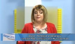 """Noi ăştia de la Ghidul am fost răi cu PSD-ista Anca Stoenescu şi îi publicăm dreptul la replică presărat cu """"aprecieri"""" la adresa noastră, deşi informaţia s-a dovedit a fi corectă! Îndoielnică publicaţie mai avem! Să ne fie ruşine!"""