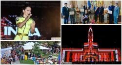 Zilele Aradului 2017: Aproximativ 70.000 de participanți la peste 50 de evenimente