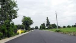 Se finalizează reabilitarea drumului Sântana – Pâncota