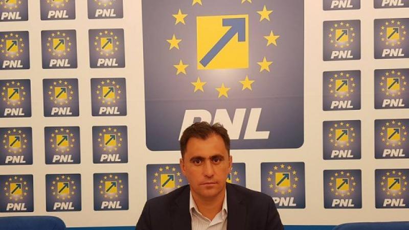Ioan Cristina (PNL): Ministrul Tudorel sfidează românii cu nerușinare!
