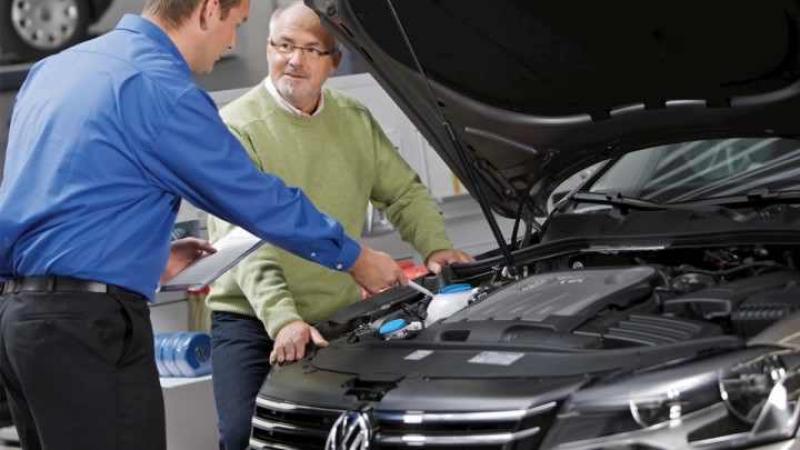 Peste 300.000 de autoturisme Volkswagen chemate în service pentru remedierea unei defecțiuni ! AFLĂ dacă și tu trebuie să mergi