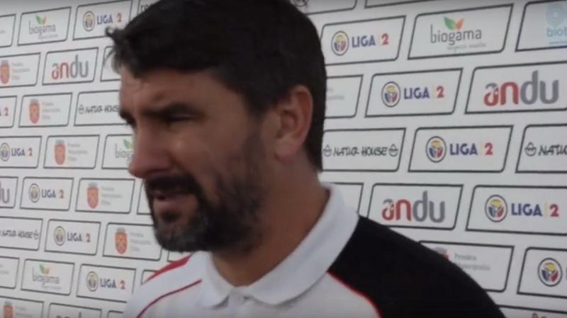 Adrian Mihalcea confirmă despărţirea de UTA