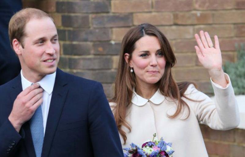 Familia regală britanică a câştigat procesul împotriva revistei Closer! Află ce despăgubiri vor încasa Kate, Ducesa de Cambridge şi Prinţul William!