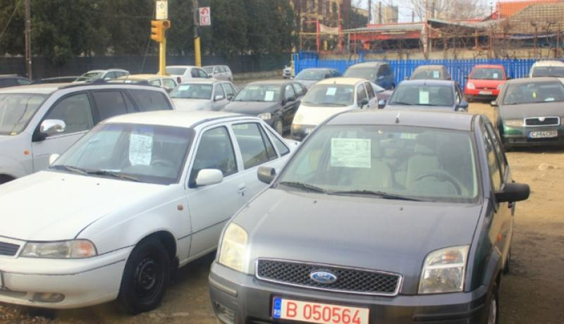 Guvernul pregăteşte reintroducerea Timbrului de Mediu pentru autoturisme!