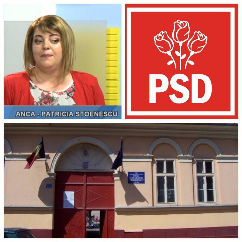 """Ionel Bulbuc: """"Stoenescu a votat ca elevii de la Mihai Eminescu să rămână fără clădirea școlii!"""""""