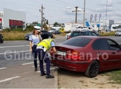 Legislaţia rutieră se schimbă, de azi. Înmatricularea maşinii se poate suspenda, de drept!