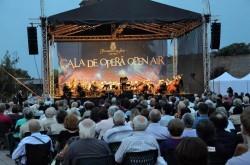 Gala de Operă OPEN AIR din Parcul Reconcilierii