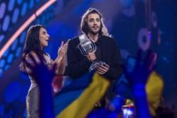 Câştigătorul EUROVISION renunţă la muzică din cauza problemelor cu inima!
