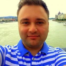 Mesajul emoţionant al lui Andrei, un tânăr din Arad diagnosticat cu tumoare pe creier!