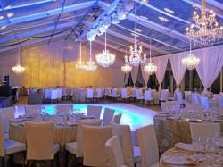 Ce sa ai în vedere dacă îţi organizezi nunta la cort