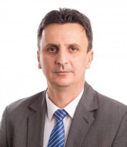 """Florin Tripa (PSD): """"Iustin Cionca dovedeşte, din nou, că este cel mai slab preşedinte pe care l-a avut CJ Arad"""""""