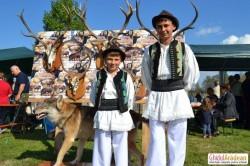 Mii de vânători îşi dau întâlnire la Festivalul Vânătorilor de la Bata, Ediţia a X-a!