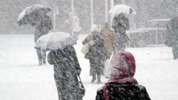 Avertisment meteo! Iarna aceasta va fi asemănătoare cu cea din 2012