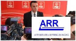"""Scandalos! PSD-ului """"I SE RUPE""""! şi continuă numirile în funcții! Cheșa Ilie consilier PSD șef la ARR!"""