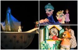 """Trupa Marionete a Teatrului Clasic """"Ioan Slavici"""" Arad, prezentă în trei festivaluri internaționale"""