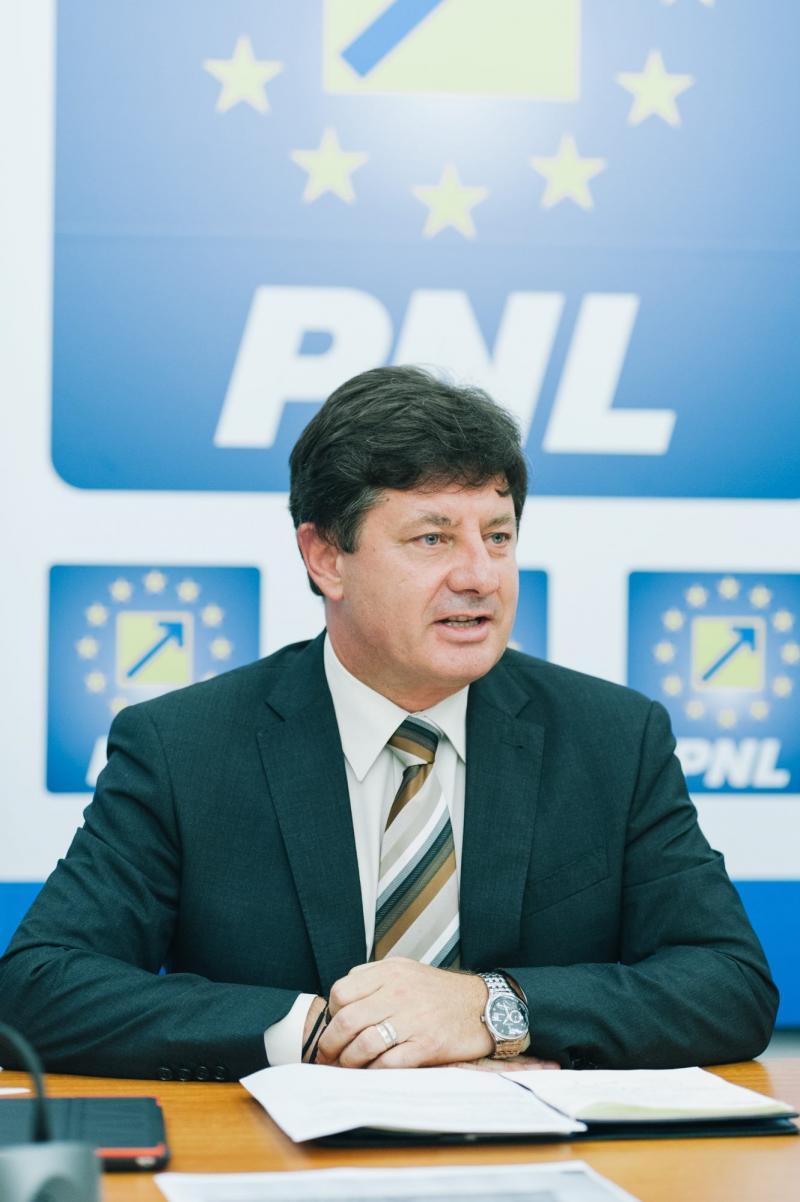 Iustin Cionca: Guvernul PSD este o rușine!