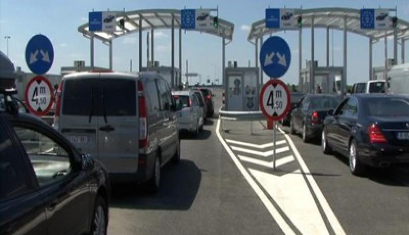 Un urmărit internaţional şi unul general, depistaţi la Punctul de trecere a frontierei Nădlac II !