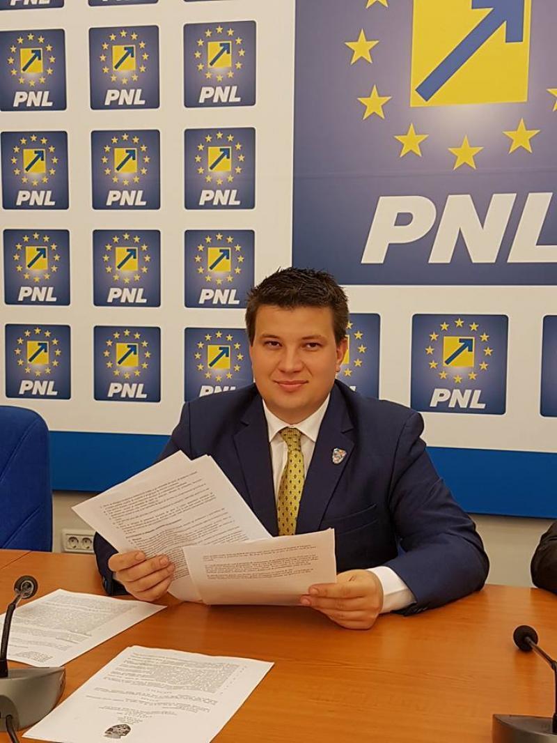 Bogdan Boca: PSD-cel mai distructiv partid al  României!