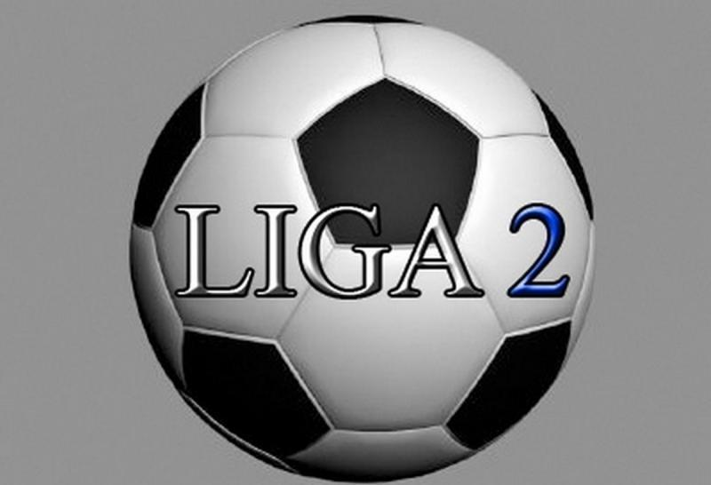 Rezultate şi clasamentul Ligii a doua la Fotbal  după etapa cu numărul 12