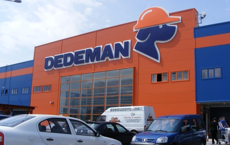 """Reţeaua de retail Dedeman se retrage de pe una din pieţe din """"cauza barierelor administrative, birocrației excesive"""""""