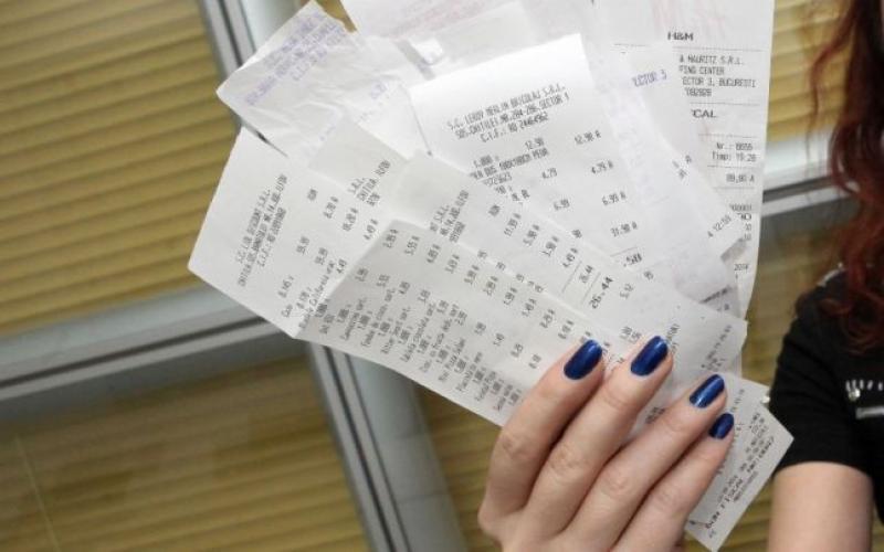 AFLĂ care este suma de pe bonurile fiscale desemnate câștigătoare