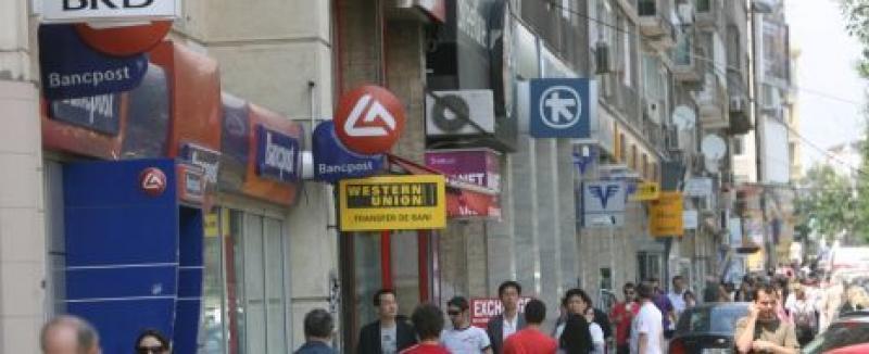 15 Bănci din România amendate pentru practici neloiale