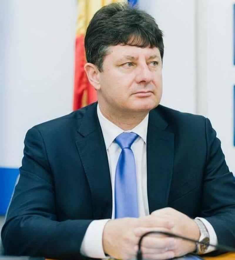 Iustin Cionca: PNL Dolj dă ca exemplu pozitiv Aradul!