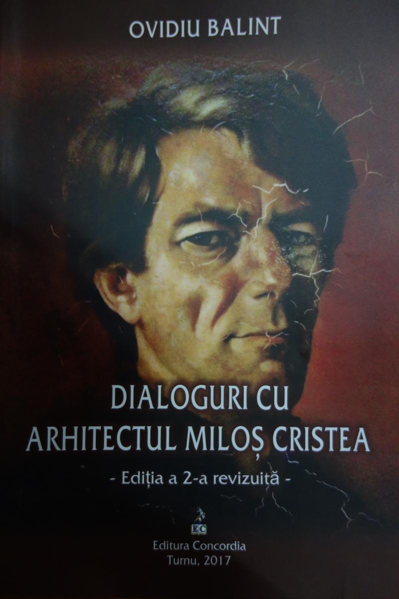Arhitectul Miloș Cristea, creator a mai multor clădiri şi monumente emblematice din Arad, evocat la Biblioteca Județeană Alexandru D. Xenopol