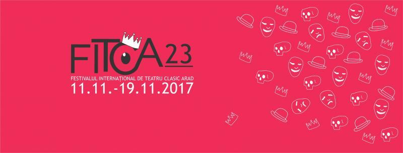Festivalul de Teatru Clasic de la Arad spune poveşti