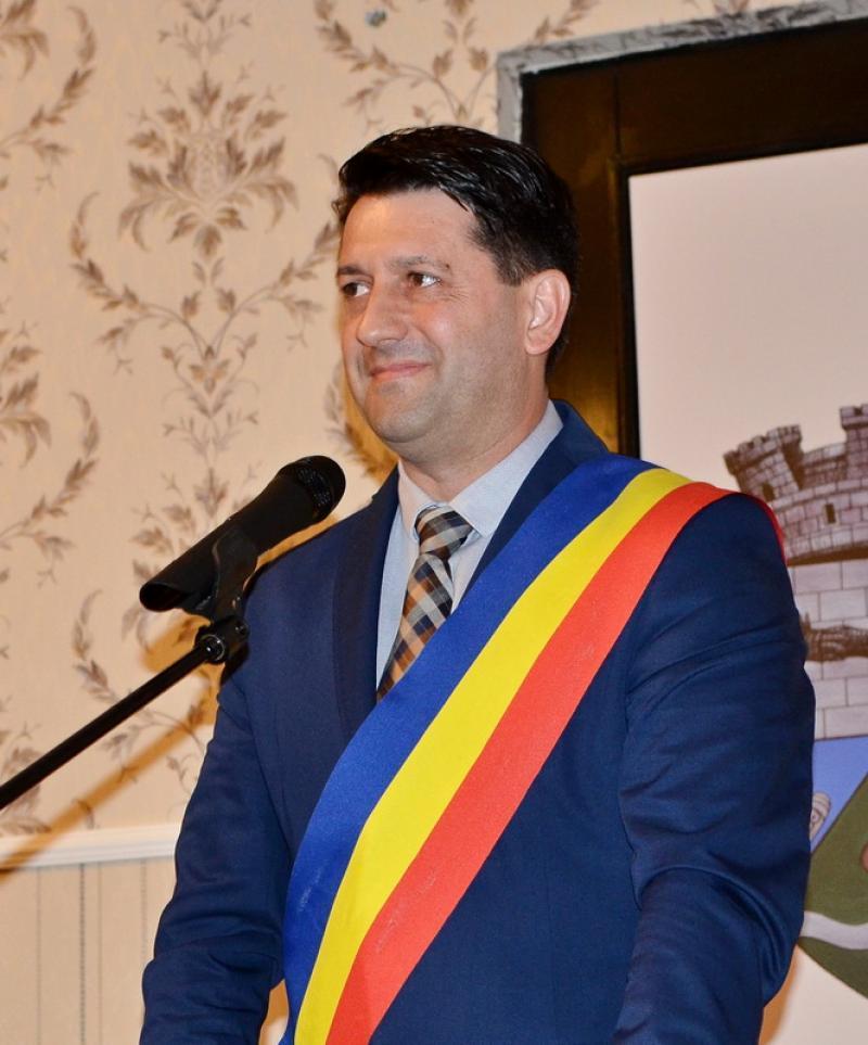 Petru Antal, primar Pecica: Ipocrizia PSD, Propriile trăsături nu se recunosc!