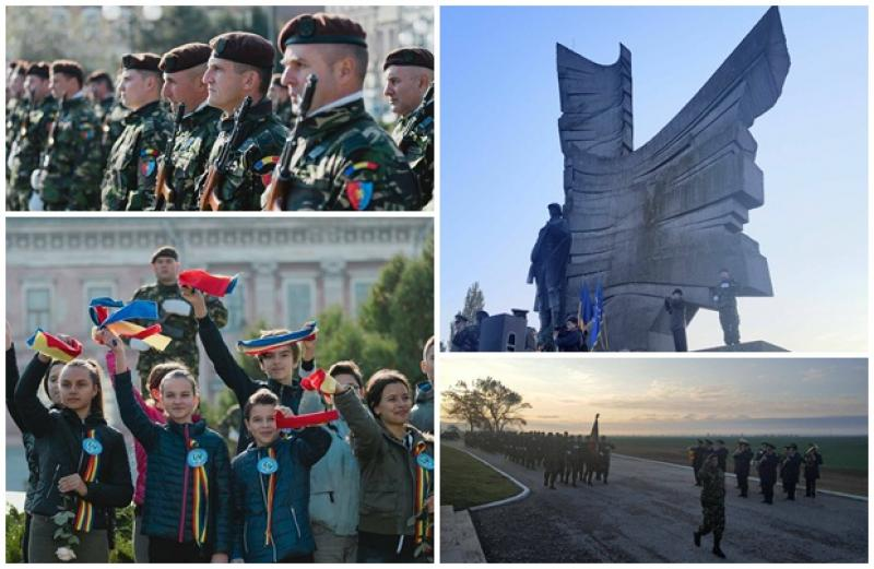 Partidele politice, lăsate în afara programului de Ziua Armatei Române