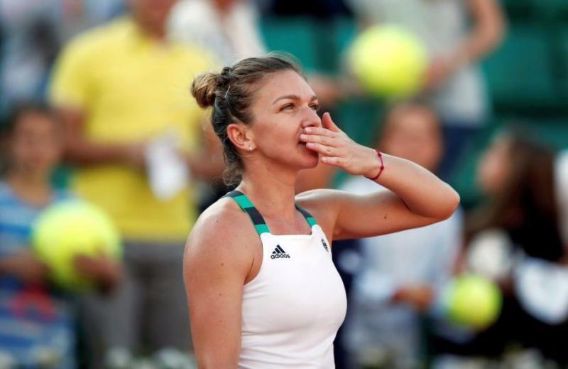 Simona Halep, bonus consistent pentru păstrarea primei trepte a Clasamentului Mondial WTA