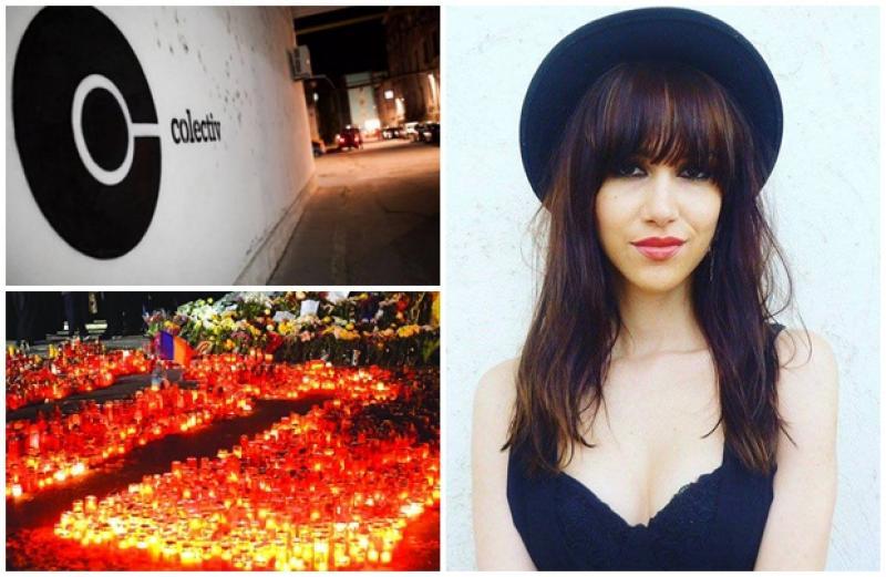 Doi ani de la #Colectiv. Alexandra Furnea, mărturii din iadul trăit în spitalele româneşti