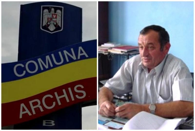 Doliu în PSD Arad! Primarul comunei Archiş s-a stins din viaţă noaptea trecută