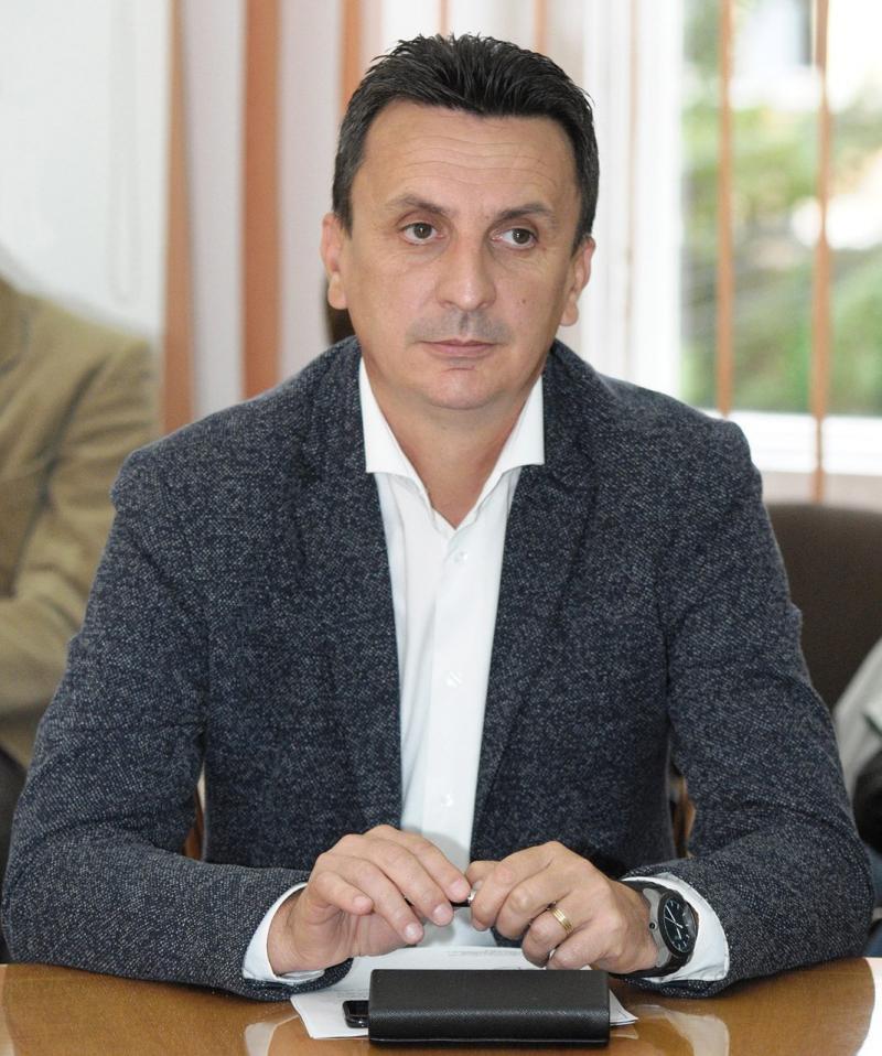 Florin Tripa : Extinderea rețelei de gaze în județul Arad reprezintă o prioritate