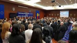 Universitatea Aurel Vlaicu a deschis anul academic 2017-2018