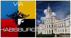 Aradul a solicitat la Salzburg includerea judeţului pe Via Habsburg!