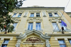 "A început reabilitarea termică a CN ""Preparandia- Dimitrie Țichindeal"""